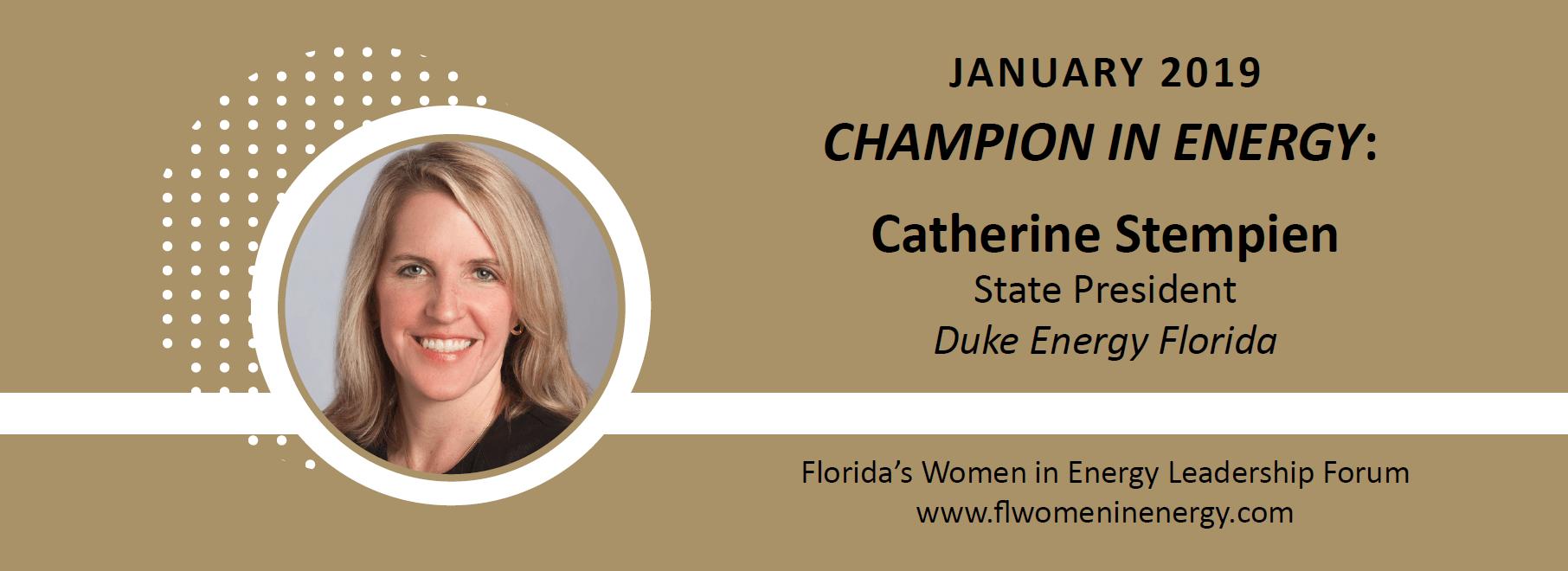 2019 FWELF Series Catherine Stempien Website Banner