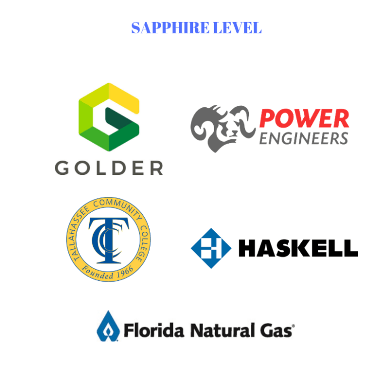 2019 Sapphire Sponsors