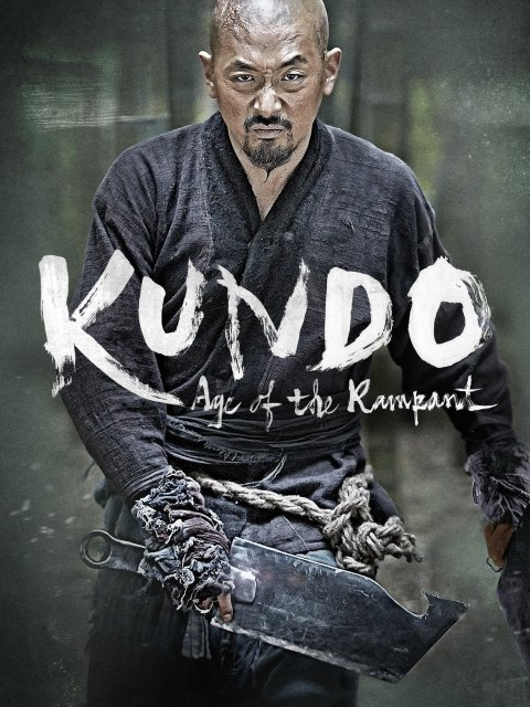Download Kundo Age of the Rampant (2014) Dual Audio (Hindi-English) 480p | 720p