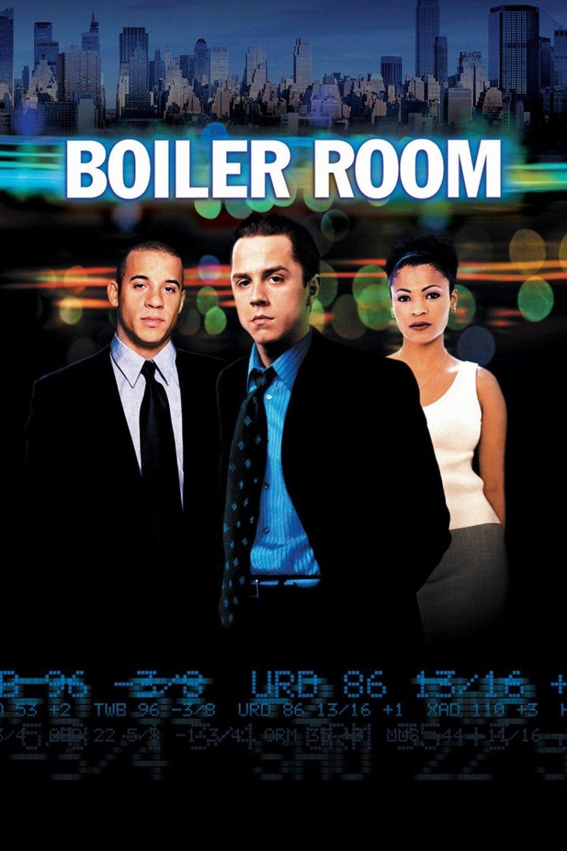 Boiler Room (2000) - Rotten Tomatoes