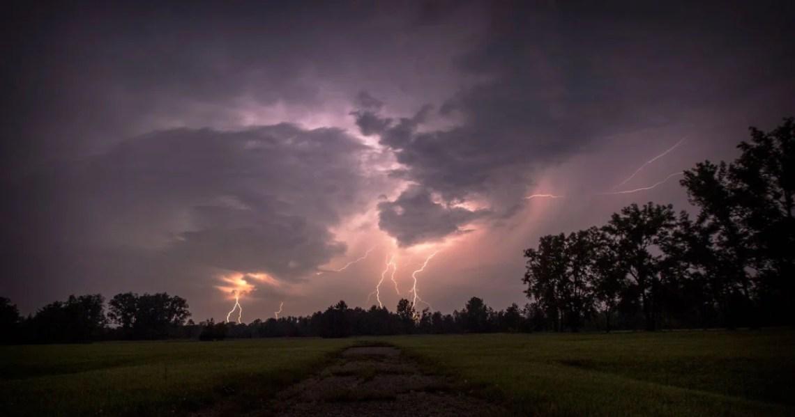 finger lakes weather severe thunderstorm forecast