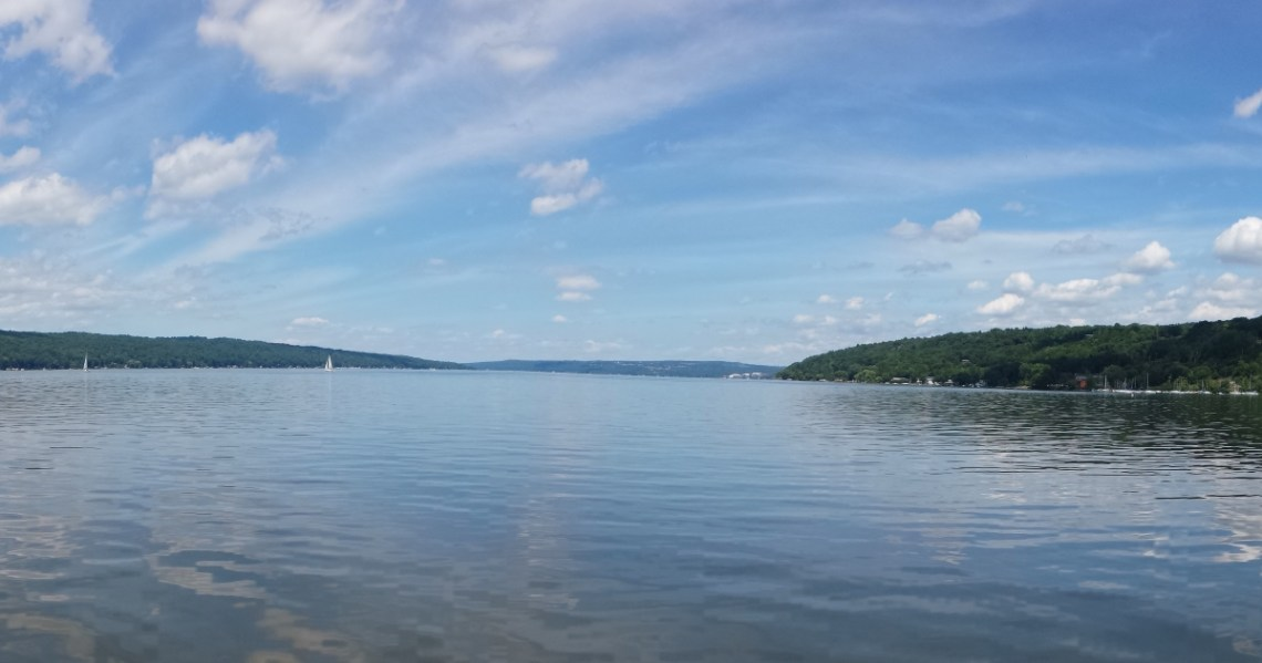 finger lakes weather forecast sun dry warm temperatures