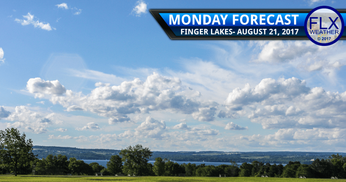 finger lakes weather eclipse cloud cover weather forecast