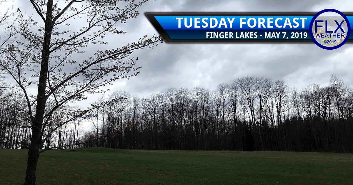 finger lakes weather forecast tuesday may 7 2019 clouds rain cool temperatures
