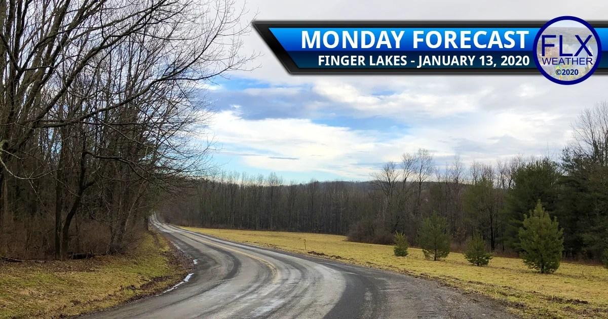 finger lakes weather forecast monday january 13 2020 sun clouds mild rain snow hype