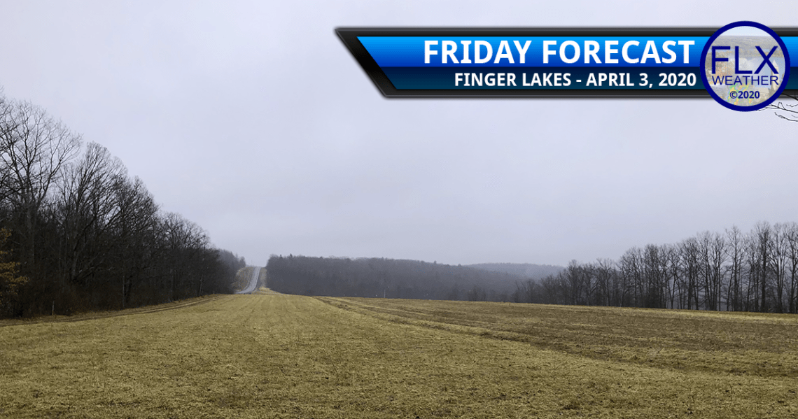 finger lakes weather forecast friday april 3 2020 cool rainy warmer weekend