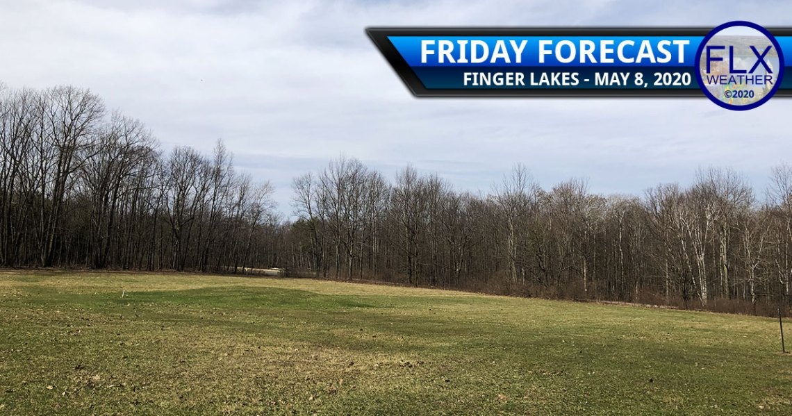 finger lakes weather forecast friday may 8 2020 low pressure snow wind weekend weather