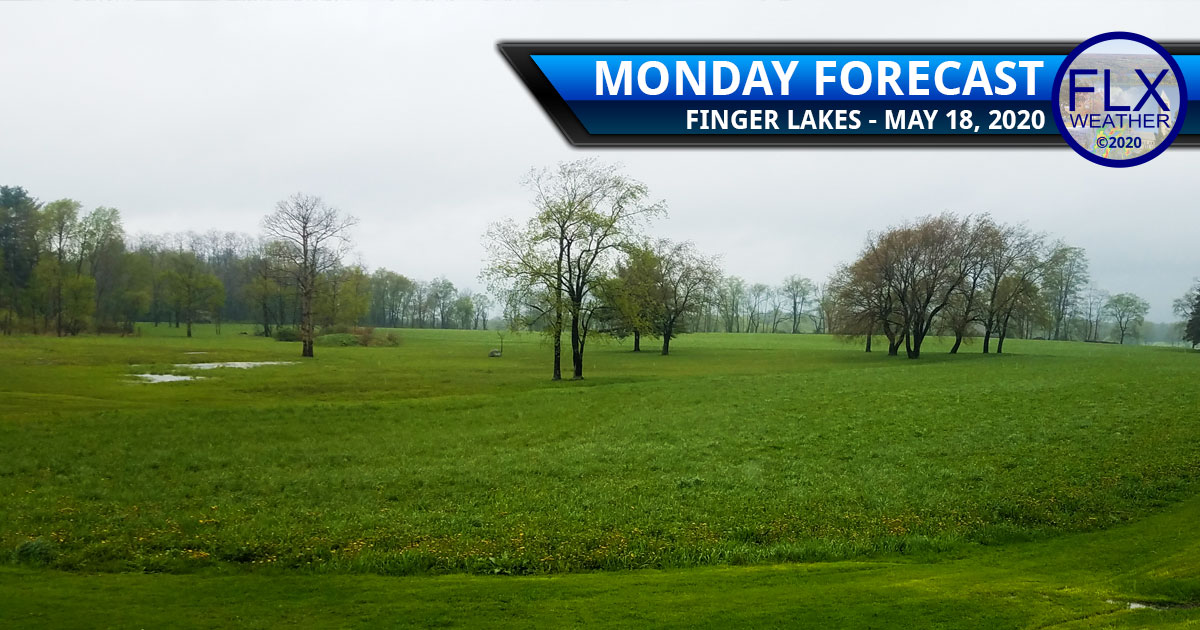 finger lakes weather forecast monday may 18 2020 showers