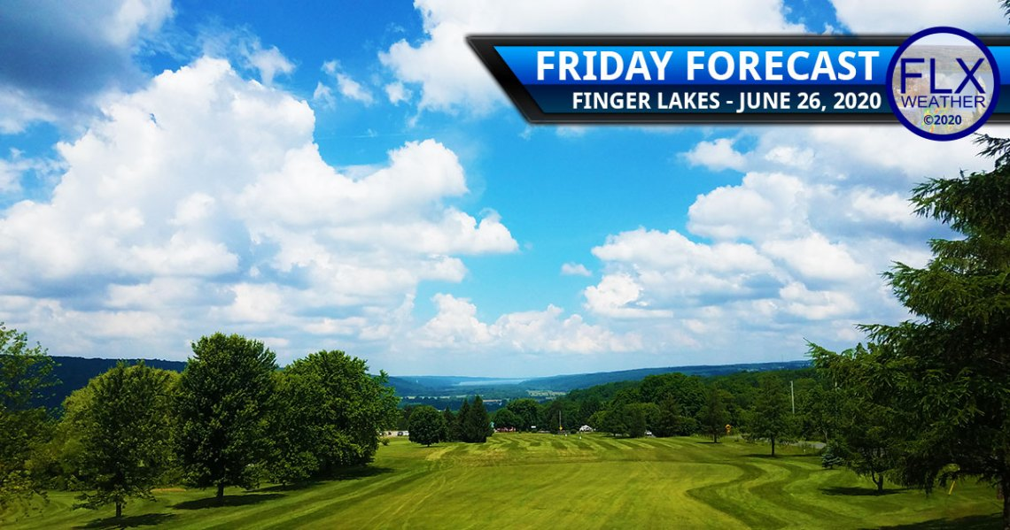 finger lakes weather forecast friday june 26 2020 showers overnight rain