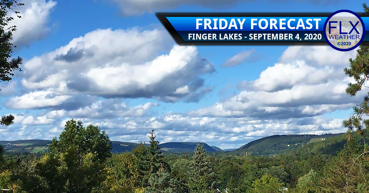 finger lakes weather forecast friday september 4 2020 labor day weekend weather