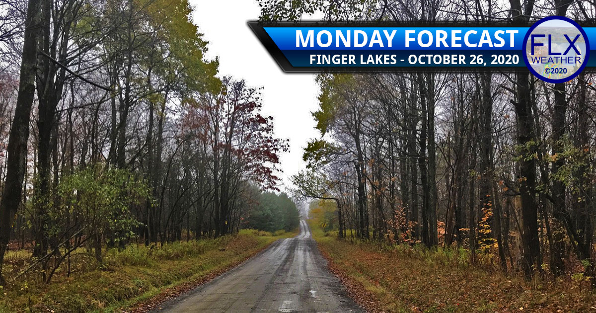 finger lakes weather forecast monday october 26 2020 rain cool showers