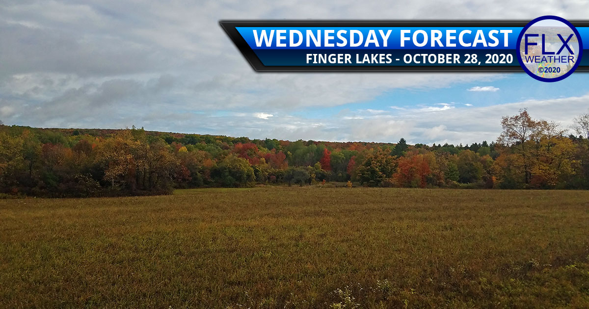 finger lakes weather forecast clouds showers sun rain snow