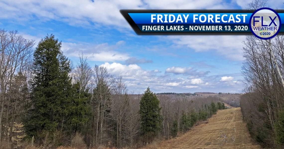 finger lakes weather forecast friday november 13 2020 sun clouds high pressure rain wind sunday
