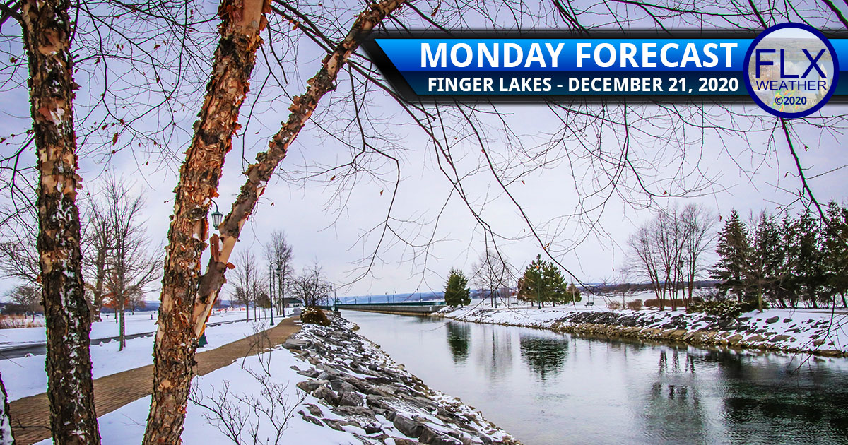 finger lakes weather forecast monday december 21 2020 clouds snow christmas rain wind snow ice