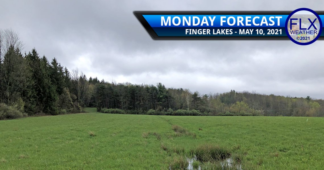 finger lakes weather forecast monday may 10 2021 clouds sun cool