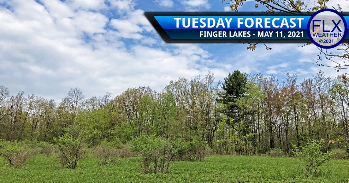 finger lakes weather forecast tuesday may 11 2021 sun clouds showers chilly breezy