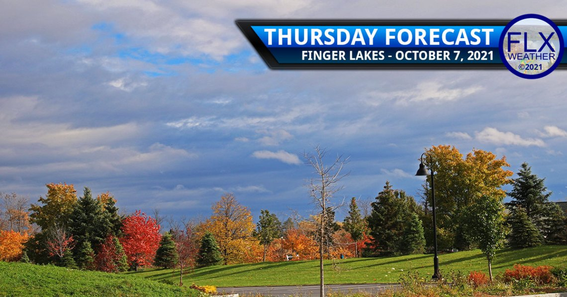 finger lakes weather forecast thursday october 7 2021 cloudy fog mild