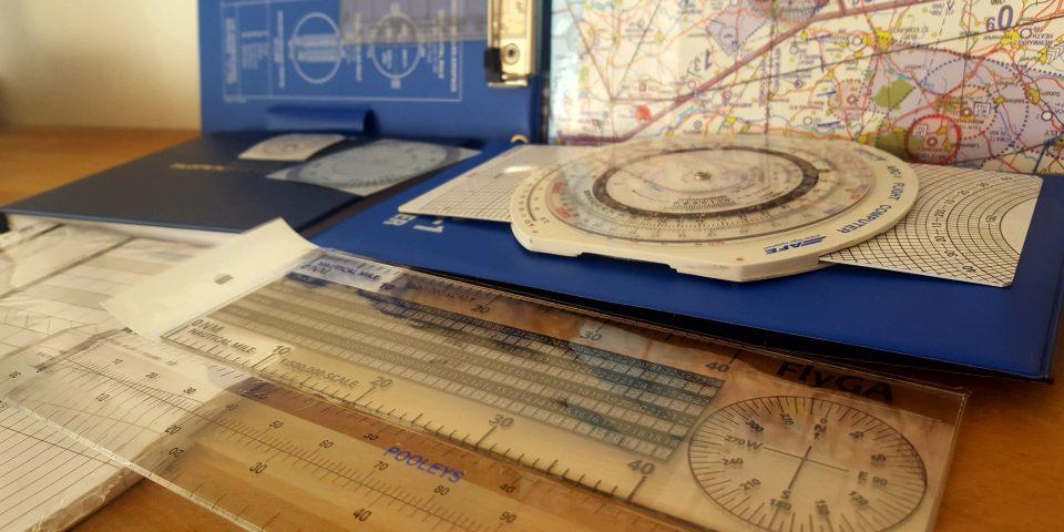 PPL(A) Diversion Navigation Subject