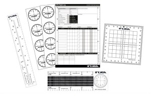 PPL(A) Starter Pack -- Aviation Navigation Set -- Private Pilot Licence