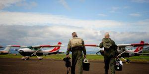 Co-pilot Course Rating