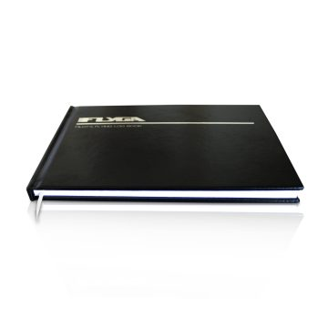 Aviation Logbook (Pilot's Flight Log Book)