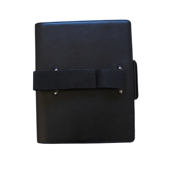 Rotating Pilot Kneeboard - For Ipad/Air/Mini/9.7 & Tablet Computers