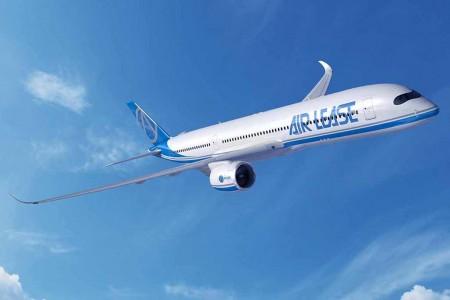 ALC es la mayor empresa de leasing aeronáutico del mundo.