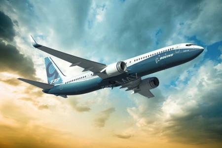 Boeing necesita llenar el hueco entre el B-737 MAX 9 y el B-787-8.