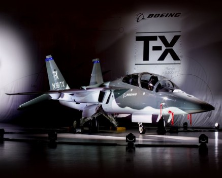 El ganador del concurso del programa T-X de la USAF tendría que estar operativo en 2020.