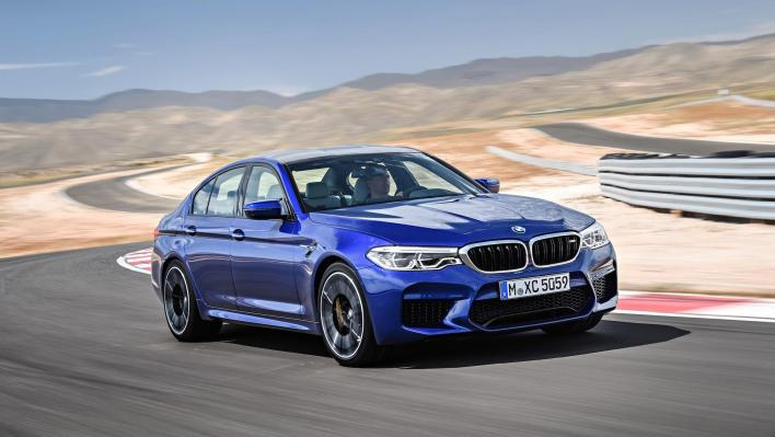 BMW-M5-India-Launch-in-February