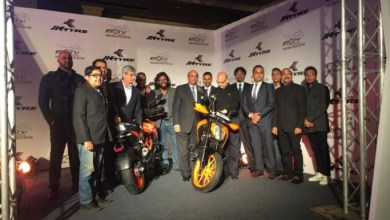 Photo of KTM 390 Duke Wins Indian Motorcycle of the Year (IMOTY) 2018