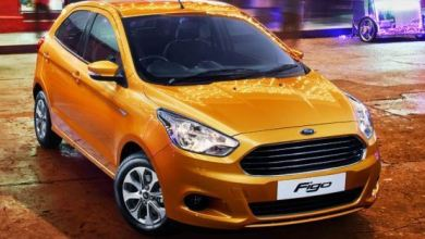 Photo of Ford India Sales Reached 29,795 Vehicles in December