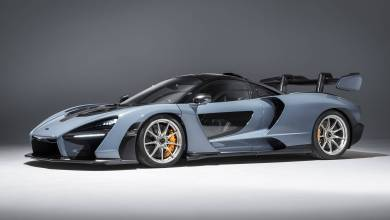 Photo of McLAREN AUTOMOTIVE SET TO DEBUT McLAREN SENNA IN CHINA AT 2018 BEIJING AUTO SHOW