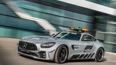Photo of Mercedes-AMG GT R : The most powerful Official FIA F1 Safety Car of all time