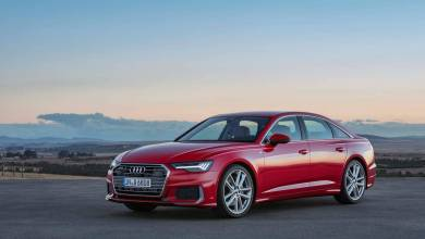 Photo of All New Audi A6 at the 2018 Geneva Motor Show