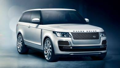 Photo of Range Rover SV Coupe Will Remain A Limited Edition Unicorn