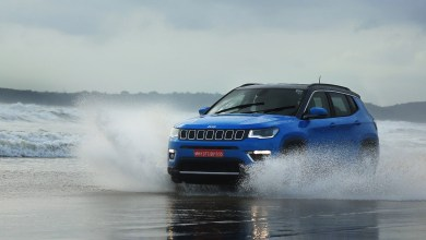 Photo of Jeep® Compass is India's Most Awarded SUV of 2017