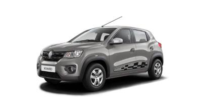 Photo of RENAULT INDIA OFFERS FIRST-IN- CLASS WARRANTY ON KWID: 4 YEARS OR 100,000 KM
