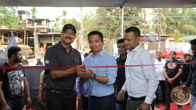 Photo of Indian Motorcycle® enters Northeastern India, inaugurates 1 st Indian Motorcycle® Riders Stop (IMRS) in Guwahati