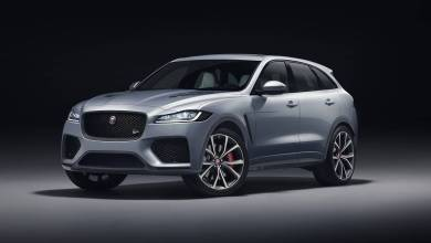 Photo of Jaguar Admits Big SUV Above F-Pace Is A Possibility