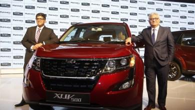 Photo of Mahindra launches Plush New XUV500