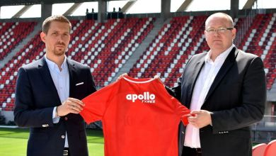 Photo of Apollo Tyres gets on board with Hungarian Football