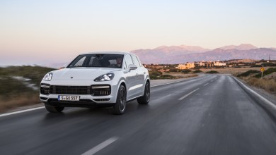 Photo of Porsche India Starts Taking Order Of New 2018 Cayenne Turbo