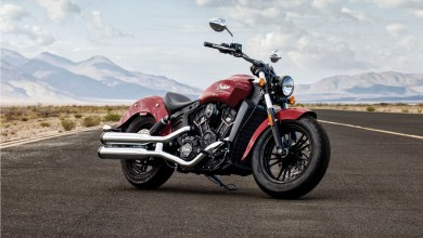 Photo of Indian Motorcycle® ties up with HDFC, rolls out special finance offer