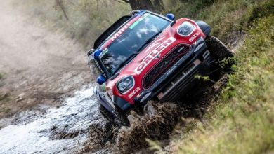 Photo of Baja Poland 2018 – Round 9, FIA Cross Country Rally World Cup.