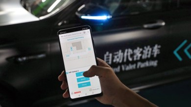 Photo of Daimler and Bosch, Automated Valet Parking in China