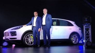 Photo of Porsche 2018 Cayenne Launched in India, Prices starts at 1.19Cr