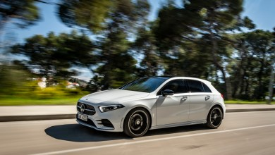Photo of Mercedes-Benz begins fourth quarter with new sales record