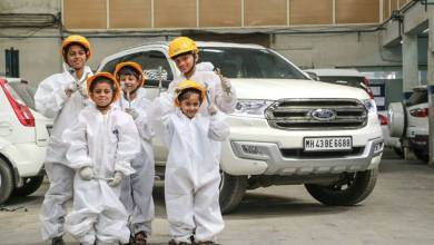 Photo of Ford Drives Home The Message of Road Safety