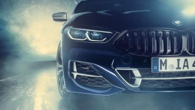 Photo of Out of this world: the BMW Individual M850i Night Sky.